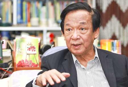 """Kế hoạch chặt hạ 6.700 cây xanh: """"Hà Nội không có quyền quyết định!"""" 5"""