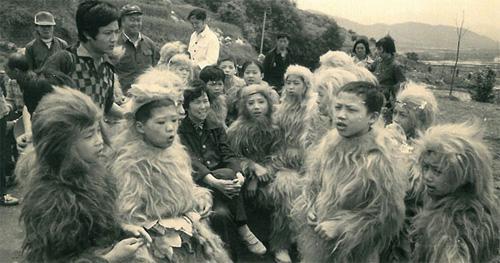 Hình ảnh hậu trường hài hước trong phim Tây Du Ký năm 1986 17