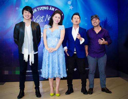 Vietnam Idol 2015 tạm ngừng phát sóng do VTV nhiều lỗi 6