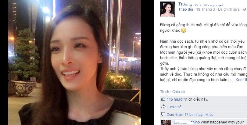 Cuộc sống của Hoa hậu Trương Hồ Phương Nga trước ngày bị bắt 4