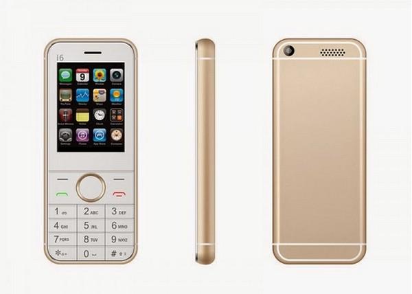 Hình ảnh iPhone 6 có phiên bản nồi đồng cối đá, giá chỉ hơn 500 ngàn đồng số 1