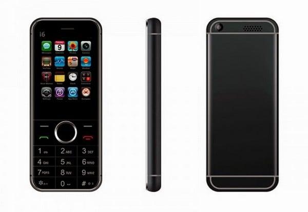 Hình ảnh iPhone 6 có phiên bản nồi đồng cối đá, giá chỉ hơn 500 ngàn đồng số 2