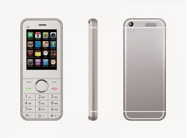 iPhone 6 có phiên bản