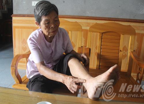 Kinh hoàng thiếu nữ 13 tuổi bị cọp khổng lồ ăn thịt ở Tuyên Quang 5