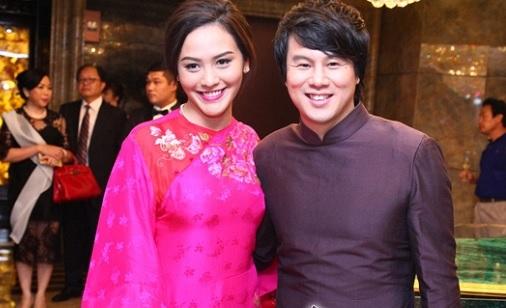 Vợ đại gia của Thanh Bùi lần đầu lộ diện sau đám cưới tiền tỷ 5