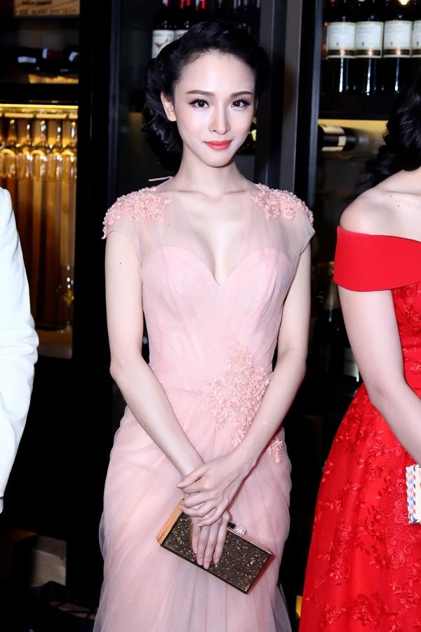 Hoa hậu Trương Hồ Phương Nga có thể bị tù chung thân? 5
