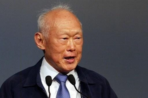 Cựu Thủ tướng Singapore Lý Quang Diệu từ trần 5