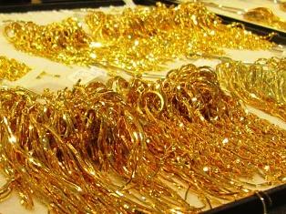 Giá vàng 22/3:  Vàng giảm nhẹ 10.000 đồng/lượng 6