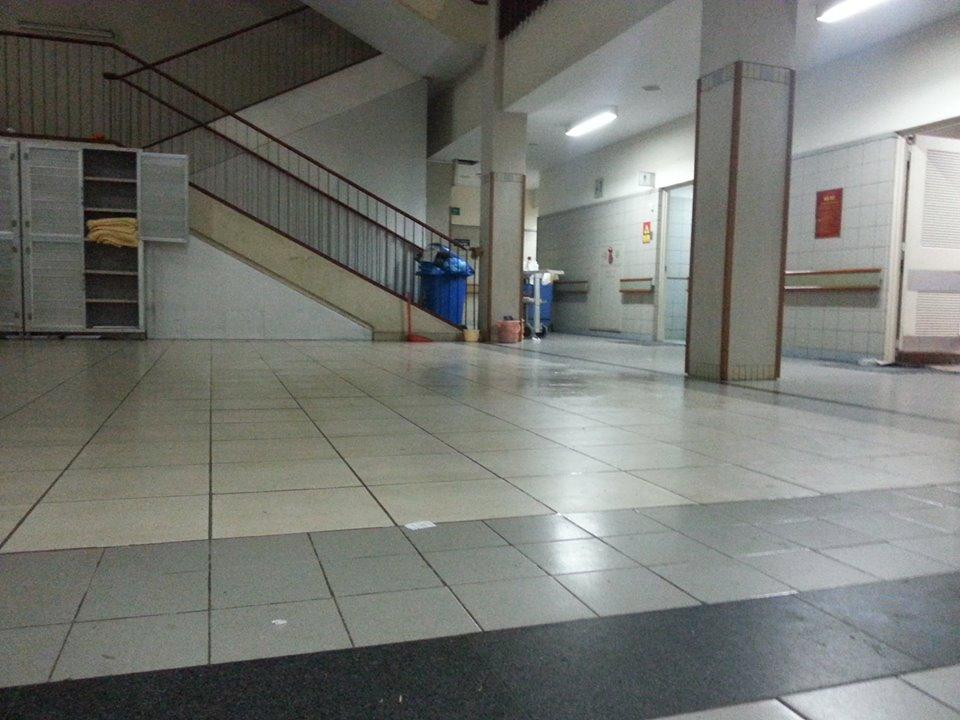 Hà Nội: Bàng hoàng người đàn ông nhảy từ tầng 5 tự tử 5