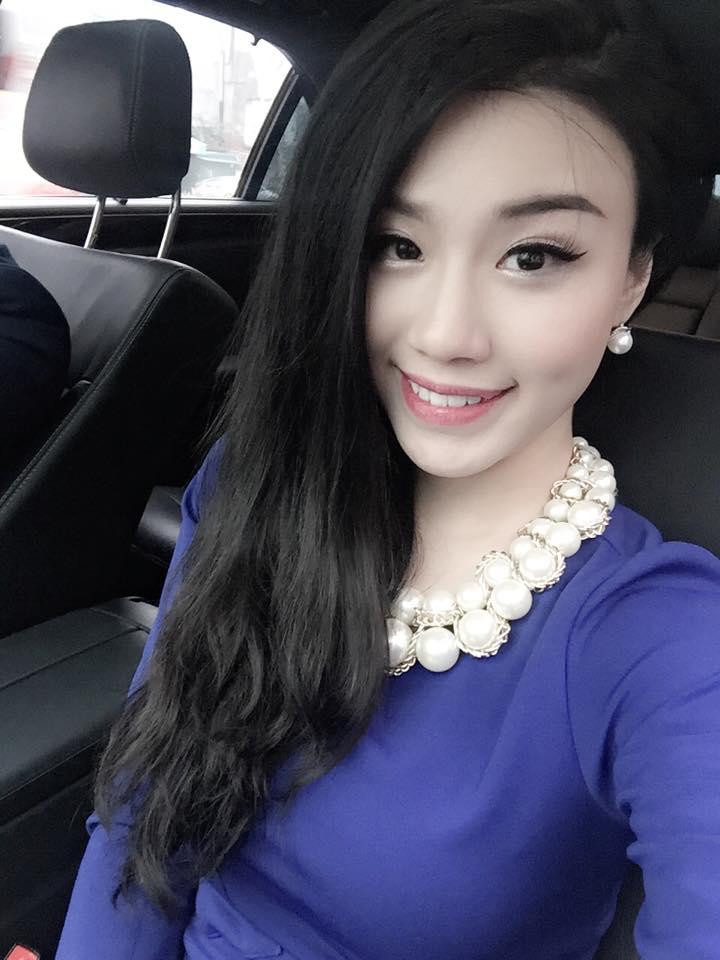 Clip hot girl Linh Miu gây sốt với vũ điệu cồng chiêng 4