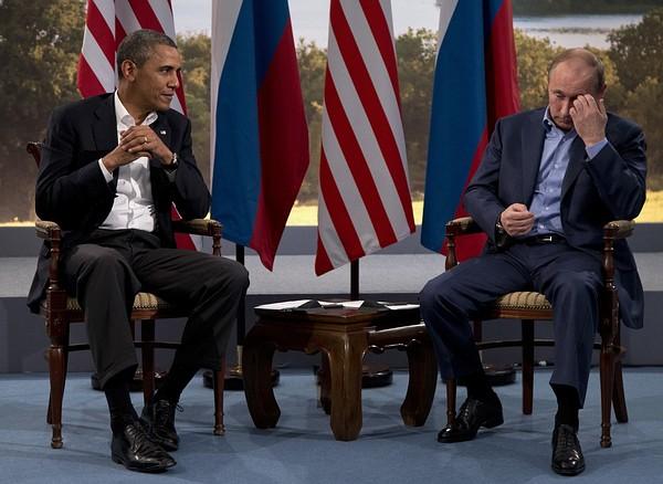 Mỹ sắp hết bài trừng phạt kinh tế Nga? 5
