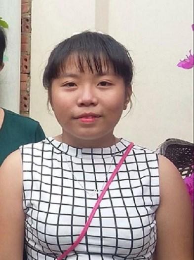 Một nữ sinh lớp 8 mất tích bí ẩn 5