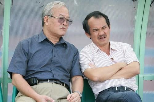 Ông Nguyễn Văn Vinh: