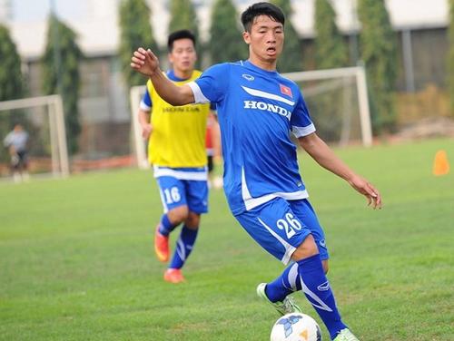 U23 Việt Nam đón hàng loạt tin vui trước trận đấu U23 Malaysia 6