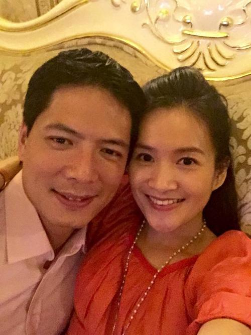 MC Bình Minh tổ chức sinh nhật hoành tráng cho vợ yêu 7