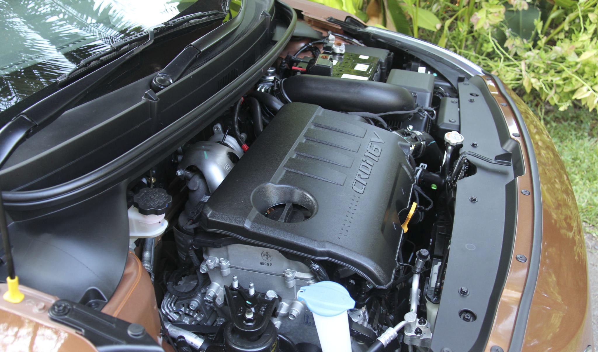 Đánh giá ban đầu về Hyundai i20 Active 10