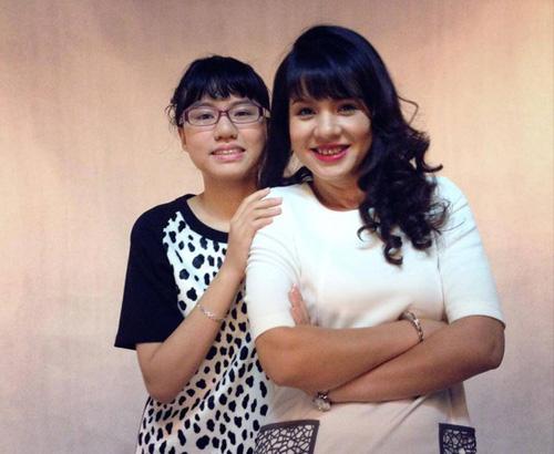Cuộc sống viên mãn của MC nổi tiếng Diễm Quỳnh 7