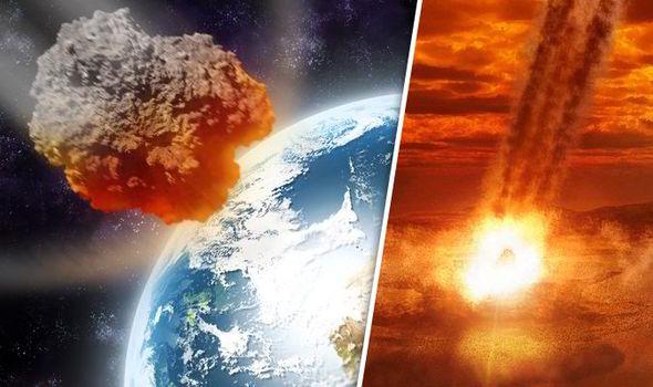 NASA: Ngày mai, thiên thạch khổng lồ lao qua Trái đất với vận tốc 37.000km/h 5
