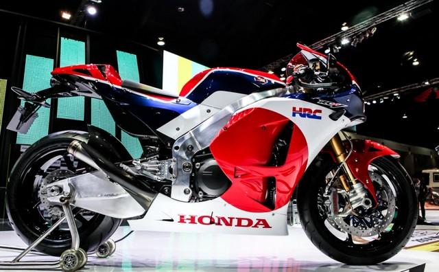Honda ra mắt siêu motor RC213V-S giá 3,6 tỷ tại Đông Nam Á 7