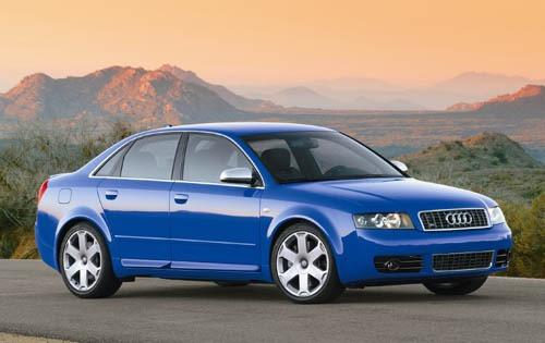 Mất xe Audi, tìm lại được nhờ cộng đồng mạng 6