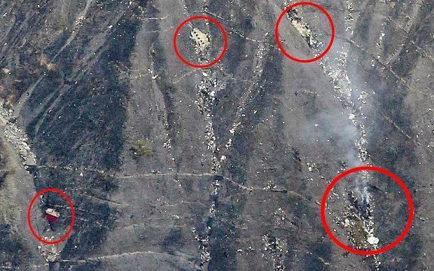Tình tiết sốc: Cơ phó cố ý để máy bay rơi tại Pháp 4