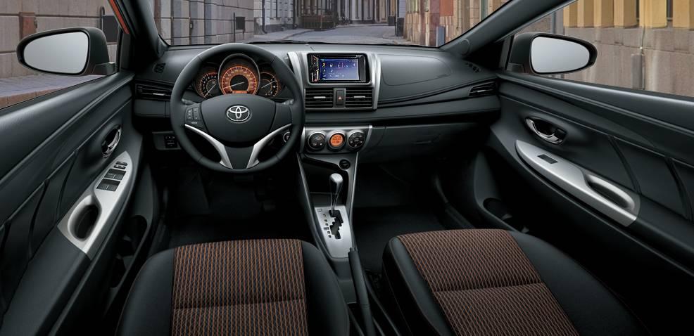 3 mẫu xe hatchback thông minh cho phụ nữ đô thị 5