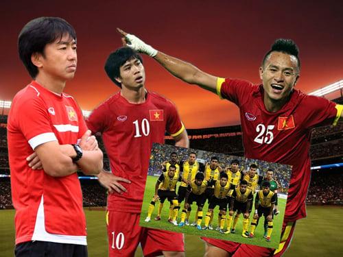 Kết quả hình ảnh cho ảnh vn vs malaysia