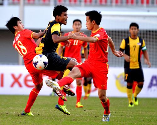 Xem bóng đá trực tiếp U23 Việt Nam vs U23 Malaysia tối 27/3: Sinh tử chiến! 1