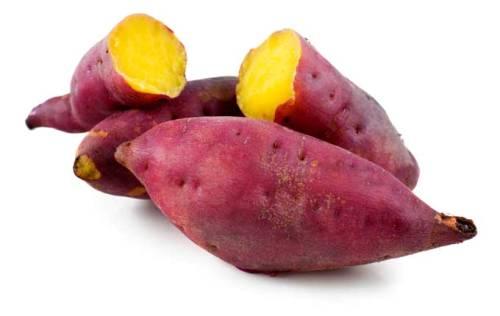 Những lý do không ngờ khiến bạn nên ăn khoai lang 4