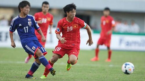 U23 Việt Nam gục ngã trước U23 Nhật Bản, tụt xuống xếp thứ 3 3