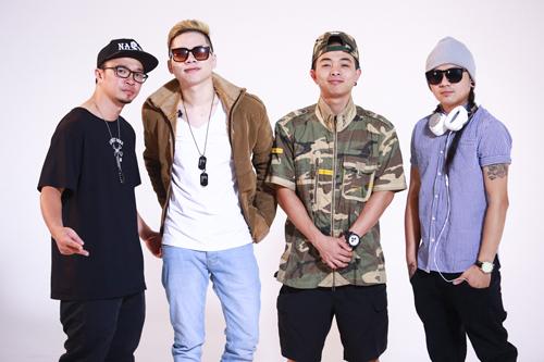 Sau Sơn Tùng, Hoàng Tôn dừng cuộc chơi The Remix 5