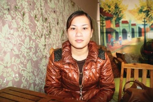 Nữ đại gia Việt