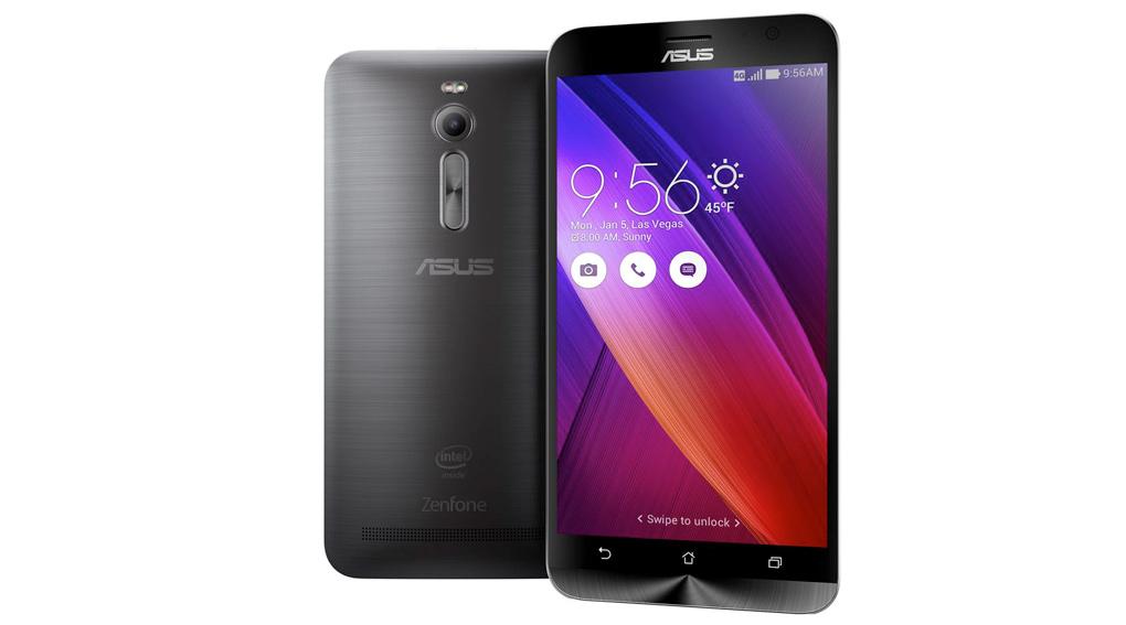 Asus ZenFone 2 bán tại Việt Nam từ tháng 4/2015 4
