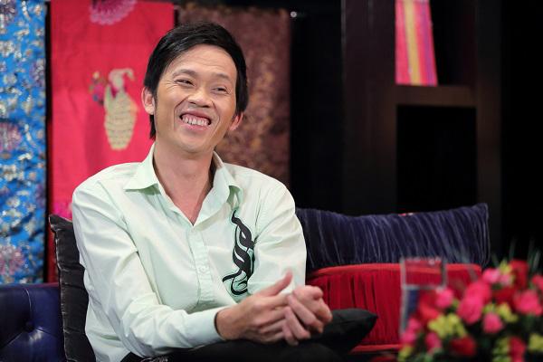 Danh hài Hoài Linh được đề nghị xét tặng danh hiệu NSƯT 5