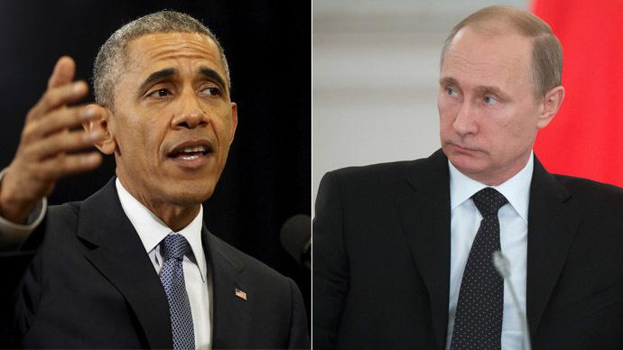 Phe Cộng hòa xem ông Obama nguy hiểm với Mỹ hơn Tổng thống Putin 4