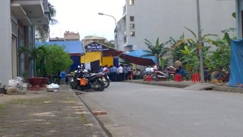 Thanh tra kho bạc Hải Dương giết vợ: Hung thủ được bầu là người chồng đảm nhất 4