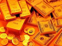 Giá vàng 30/3: Vàng SJC giảm 40.000 đồng/lượng 4