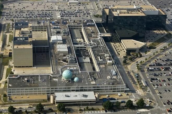 Xả súng tại trụ sở Cơ quan An ninh Mỹ, một người thiệt mạng 4