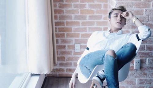 Sơn Tùng MTP lấy lại vẻ đẹp trai sau khi rút lui khỏi The Remix 3