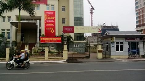 Vụ cướp Ngân hàng Agribank Thái Bình qua lời kể của Giám đốc 1