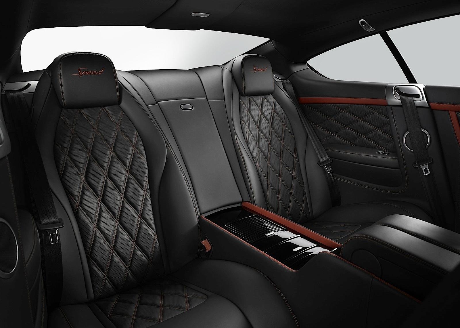 Hình ảnh Bentley GT của hoa hậu Khánh My có gì hấp dẫn? số 5