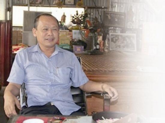 Đại gia Việt gây án mạng, rơi vào vòng lao lý 7