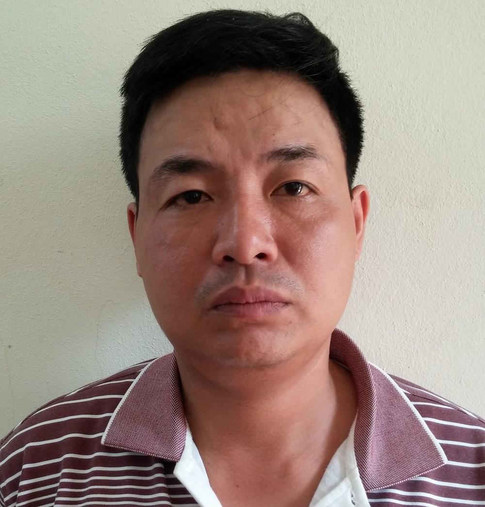 Đại gia Việt gây án mạng, rơi vào vòng lao lý 1