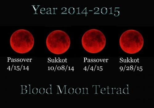 Trăng máu và những lời tiên đoán đáng sợ 5