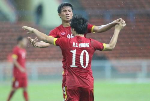 Báo chí quốc tế ca ngợi chiến tích của U23 Việt Nam 1