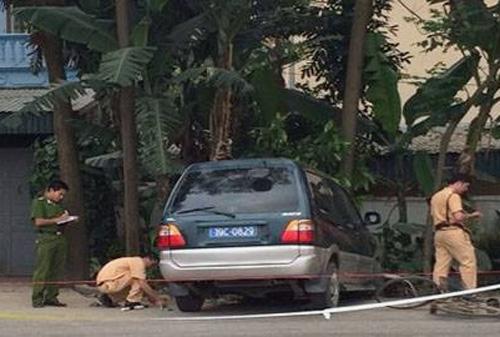 Xe biển xanh gây tai nạn, 5 học sinh thương vong: Phó Thủ tướng yêu cầu xử nghiêm lái xe 1