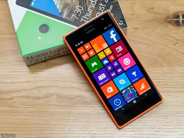 iPhone 5S và Lumia 730 giảm giá nhiều nhất tháng 3 - Ảnh 3
