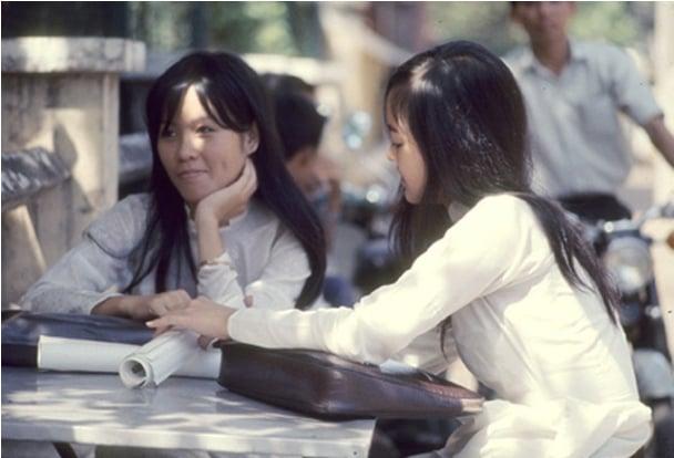 Cộng đồng mạng mê mẩn với bộ ảnh Sài Gòn xưa cực đẹp 3