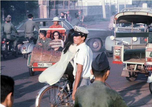 Cộng đồng mạng mê mẩn với bộ ảnh Sài Gòn xưa cực đẹp 14