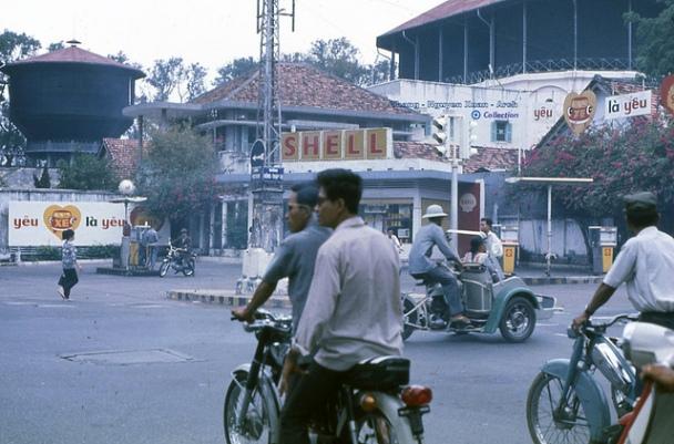 Cộng đồng mạng mê mẩn với bộ ảnh Sài Gòn xưa cực đẹp 28